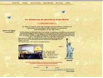 Notre site internet est en ligne ! www.nys.fr