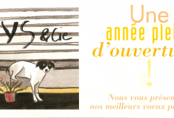Archives : voeux 1996