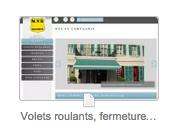 Lancement de notre deuxième site internet : www.nysetcie.fr