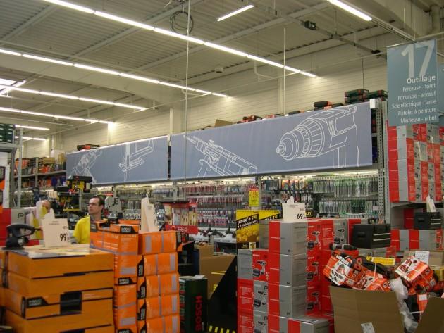 Stores enrouleurs nys fermetures portails tourcoing for Stores enrouleurs interieurs