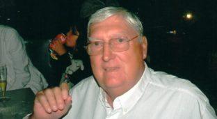 Jean Claude Nys